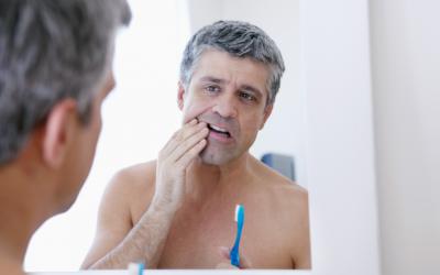Los seis principales errores al cepillarse los dientes.