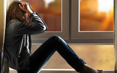 La depresión estacional