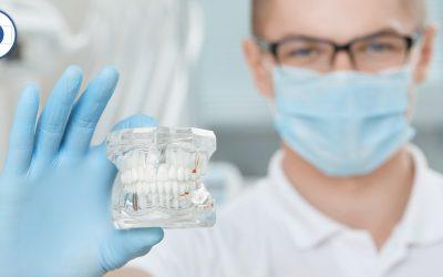 ¿Conoce todas las funciones de los dientes y la boca?
