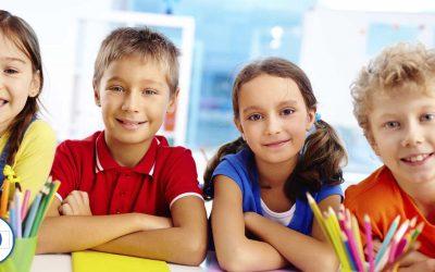 Transmisión de caries en los colegios